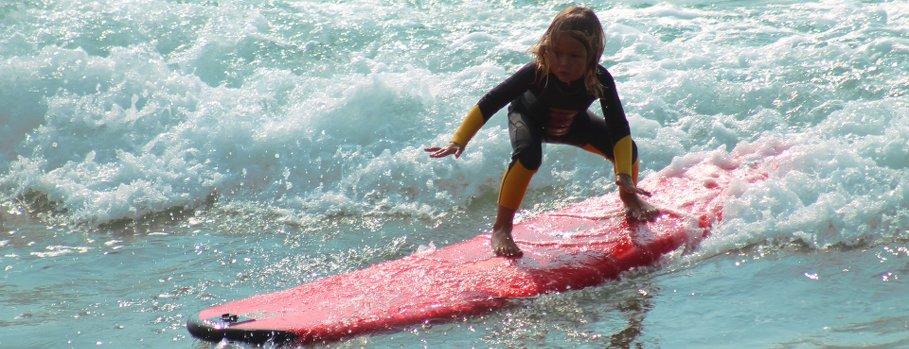 manu surf school